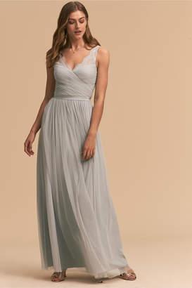 story. Hitherto Fleur Dress