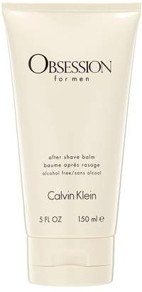 Calvin Klein Obsession for Men After Shave Balm - 150ml.