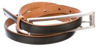 Louis Vuitton Matte Belt
