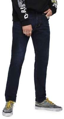 fdfb7cc2 Diesel Mens Larkee Stretch Jeans - ShopStyle Canada