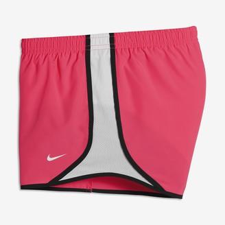 cf477a445d Nike Big Kids' (Girls') Running Shorts Dri-FIT Tempo