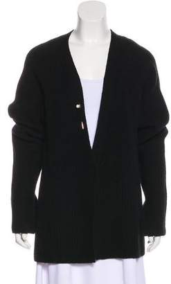 Jason Wu Cashmere & Wool-Blend Cardigan