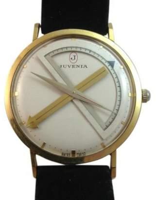 Vintage Juvenia Protractor Watch