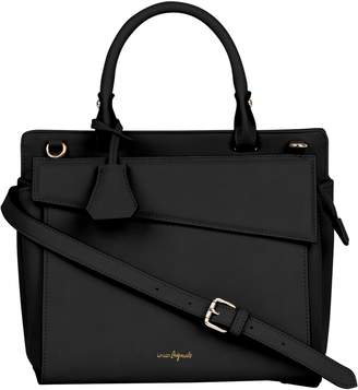 Urban Originals Art Escape Vegan Leather Satchel
