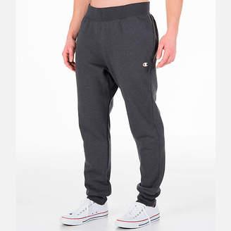 Champion Men's Reverse Weave Jogger Pants