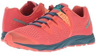 Merrell Riveter E-Mesh Women's Shoes