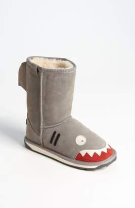 Emu 'Little Creatures - Shark' Boot