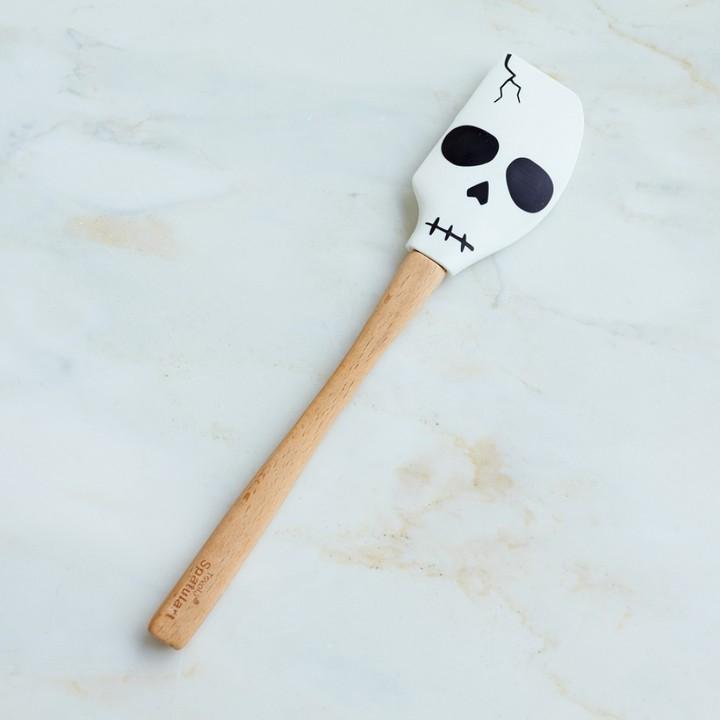 Williams-Sonoma Halloween Skull Spatula
