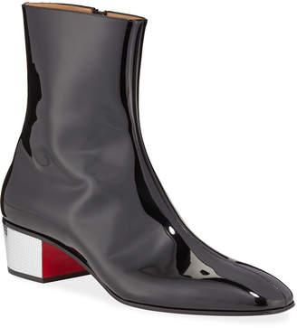 249fbcc42df Men Leather Sole Dress Boots - ShopStyle Canada