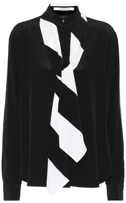 Givenchy Silk blouse