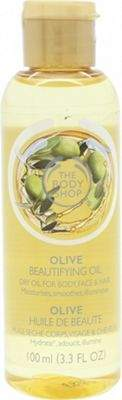 The Body Shop Olive Beutifying Oil 100mL