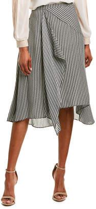 Reiss Ayodele Casual Skirt