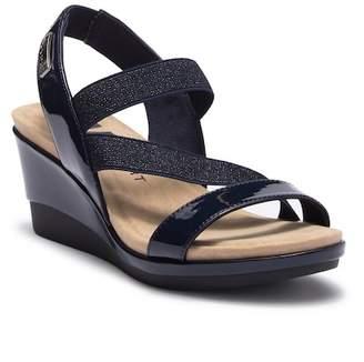Anne Klein Peppina Wedge Sandal