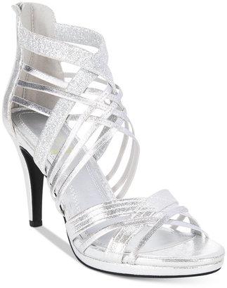 Impo Suki Dress Sandals $69 thestylecure.com