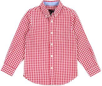 E-Land Kids Boys' Oxford Shirt