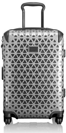 TumiTumi Tegra-Lite X-Frame Black International Carry-On