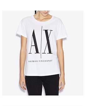 Armani Exchange P28-T-Shirt