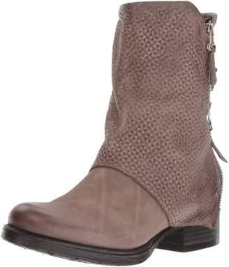 Miz Mooz Women's Nugget Mid Calf Boots