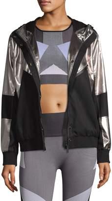 ALALA Daze Metallic Jacket