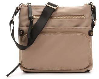 Kate + Alex Cuffaro Nylon Crossbody Bag