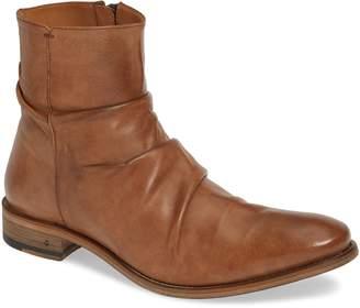 John Varvatos Collection Morrison Sherpei Boot