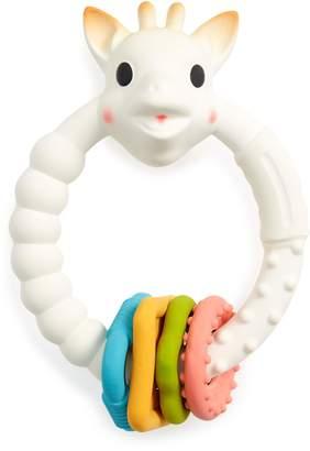 Sophie la Girafe Colo'rings Teether