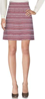 Alaia Knee length skirts - Item 35380379NO