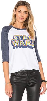 Junk Food Clothing (ジャンクフード) - STAR WARS ベースボールTシャツ