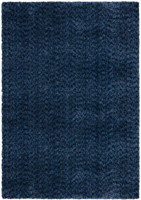 """Orian Rugs Cotton Tail Solid 3'11"""" x 5'5"""" Area Rug"""