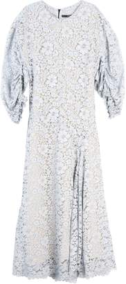Maurizio Pecoraro 3/4 length dresses