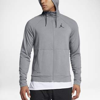 Jordan 23 Tech Sphere Men's Full-Zip Hoodie