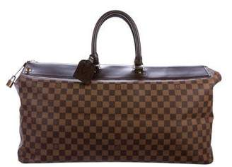 Louis Vuitton Damier Greenwich GM Travel Bag