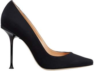 Sergio Rossi Milano Pointed Pumps