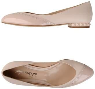 Carlo Pazolini Couture Ballet flats - Item 44629636