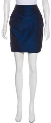 Max & Co. MAX&Co. Mini Pencil Skirt