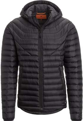 Basin and Range Wasatch 800 Hooded Down Jacket - Men's