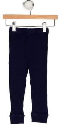 Ralph Lauren Girls' Rib Knit Pants