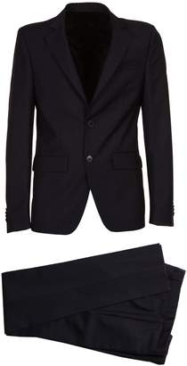 Givenchy Formal Fitted Suit
