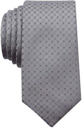 Perry Ellis Men's Callaghan Dot Tie