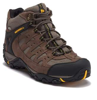 Merrell Accentor Mid Ventilator Waterproof Hiking Boot