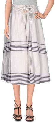 Antik Batik 3/4 length skirts