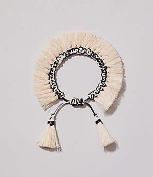 Lou & Grey Caralarga Eclipse Bracelet