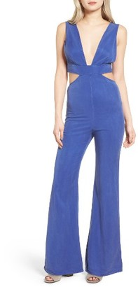 Women's Wildfox Salty Blonde Jumpsuit
