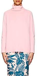 Barneys New York Women's Cashmere Turtleneck Sweater - Pink