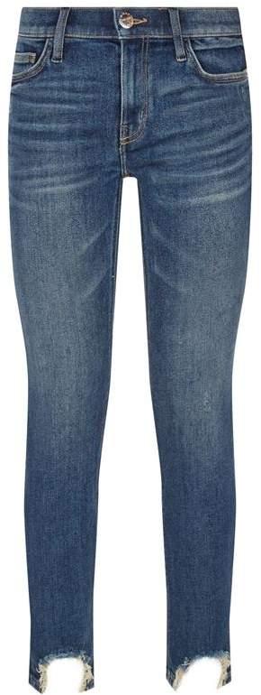 Current Elliott Stiletto Skinny Jeans