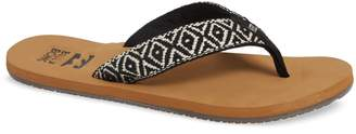 Billabong Baja Flip Flop