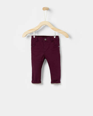 Ted Baker MANUELL Cotton chinos
