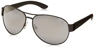 Foster Grant Star Wars Adult Darth Vader 2 Aviator Sunglasses