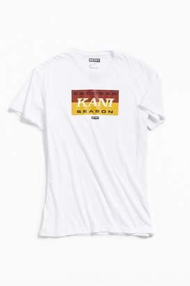 Karl Kani HSTRY X Split Logo Tee