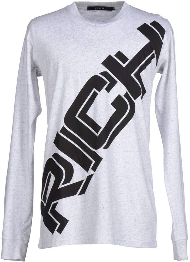 Joyrich T-shirts - Item 37737786